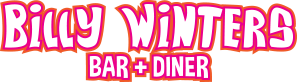 Billy Winters Bar + Diner Header