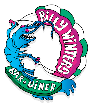 Billy Winter Logo