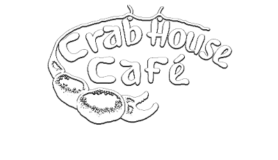 Crab House Cafe Logo