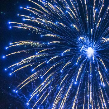 Fireworks Night 2017 Event at Billy Winters